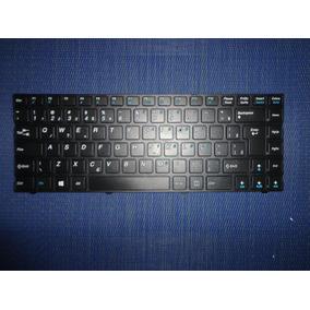 Teclado Qbex Nx 520 526 B34y ( Ç )