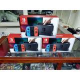 Ofertas De Nintendo Switch (totalmente Nuevos)
