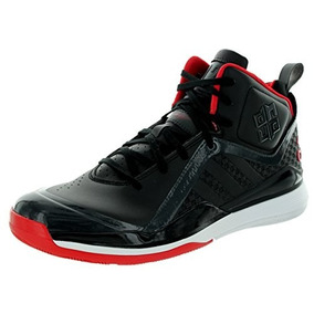 new style 12f34 d3c52 Tenis Hombre adidas D Howard 5 Basketball 10 Vellstore