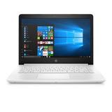 Notebook Hp Intel Core I7 14-bp005la 500gb 4gb