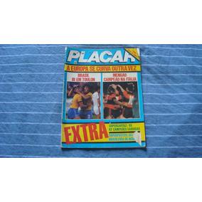 Revista Placar Edição 579 De Junho De 1981