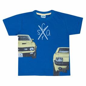 Lote Atacado 20 Camisas Infantil Masculina Feminina Qualidad