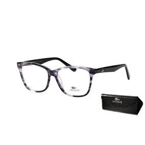 b3da795828345 Armaçao Oculos Masculino Lacoste - Óculos no Mercado Livre Brasil