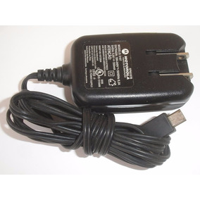 2 Fonte Mini Usb 5v 550 Ma Motorola Bivolt 50/60hz 0,2a