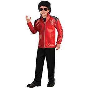 Arriendo De Disfraces Michael Jackson En Santiago Centro - Disfraces ... 4ef99d023ac6