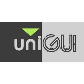 Unigui 1.0.0.1397 + Intraweb 14.2.0 Delphi 10.2.3 Tokyo