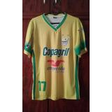 Camisa Copagril Futsal - Camisas de Futebol no Mercado Livre Brasil cc87cd359eb95