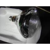 Foco Campana Par 38 Incandescente Luz Calida 75 Watt