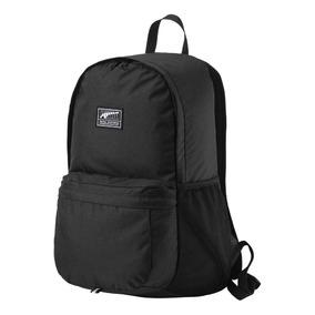 7c0be2001 Mochila Puma Pack Away Backpack 70342 01 Negra Hombre Mn4 - Ropa ...