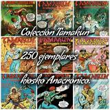 Coleccion Tamakun Antiguas Revistas Digitalizadas