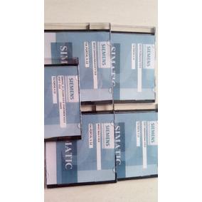 Pacote Software Tia Portal V12 Com 5 Dvds Com Licença