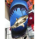 Tabla De Surf Tiburón