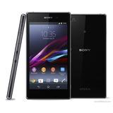 Sony Xperia Z1 C6943 - Tv 16gb Android, Quad Core De Vitrine