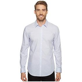 Shirts And Bolsa Calvin Klein Slim 29522337