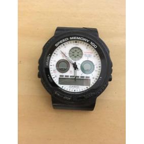 371a9a5e1ad Conserto Relogio Antigo Salvador Casio - Relógios De Pulso no ...