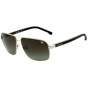 Lacoste L 162s - Óculos De Sol 714 Dourado E Verde  Verde De a0ee8b5b7d