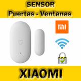 Xiaomi Mi Sensor | Puerta Ventana | Mi Smart Home
