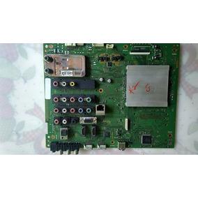Placa Principal Tv Sony Kdl -32bx305 Testada Ok