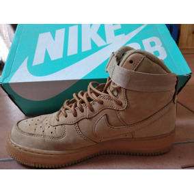 Nike Air Force Botitas Marrones - Zapatillas Nike Botitas en Bs.As ... 933ff6675bce4