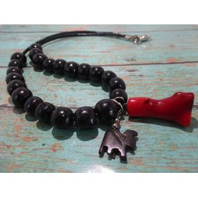 Sexy Collar Coral Y Elefante Hindú