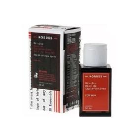 Perfume Masculino Raiz Capim D Vertiver Korres 50ml Avon