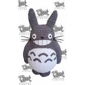 Piñata Geek Mi Vecino Totoro