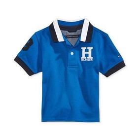 b46a1474619ff Camisas Polo Tommy Hilfiger Liquidação - Bebês no Mercado Livre Brasil