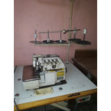 Maquina De Coser Industrial Overlock 5 Hilos