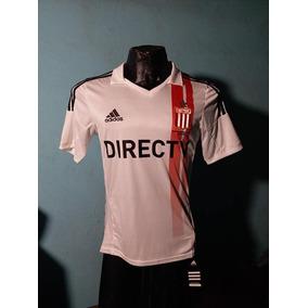 Camiseta De Estudiantes De La Plata 2013 adidas #11 Veron