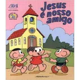 Jesus E Nosso Amigo