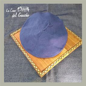 Boinas De Gaucho Hombre - Ropa y Accesorios Azul marino en Mercado ... dae531bfe88