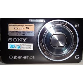Camara Fotografica Marca Sony Modelo Dsc-wx5 12.2 Mp