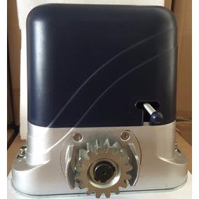Motor Porton Electrico 800 Kgs.3 Mt Cremallera Control Nova
