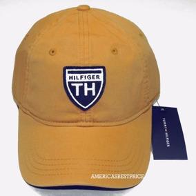 Gorra Tommy Hilfiger Yellow Blue Baseball - A Pedido exkarg 74ff0fd6946