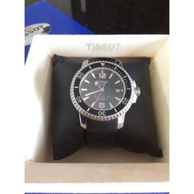 deb4ebba2be Tissot Seastar 660 Crono - Relógios no Mercado Livre Brasil