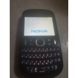 Nokia Asha 201 Telcel