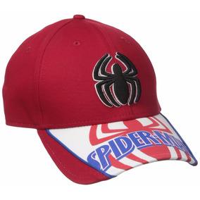 Gorra Spiderman New Era 9 Forty