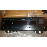 Home Theater Yamaha Rx-v430 Con Parlantes Y Subwoofer