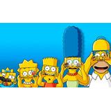 Os Simpsons 17ª A 29ª Temporada Dublado - Link P/baixar