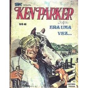 Gibi Ken Parker 27 Era Uma Vez 1981 Vecchi