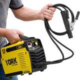 Inversora De Solda 180 A Bivolt Eletrônica Tork Ie7180