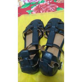 4b903978e Sandalia Simply Vera Wang Sapatos Feminino Sandalias - Sapatos no ...