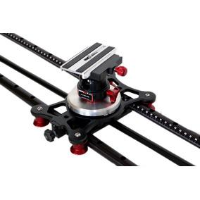 Slider Doly Com Pro Line Cameras Maxigrua Dslr 80 Cm
