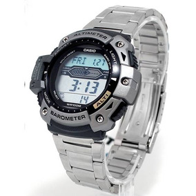 b86fd53feaa Casio Sgw 300hd 1av Altimetro Esportivo Masculino - Relógios De ...