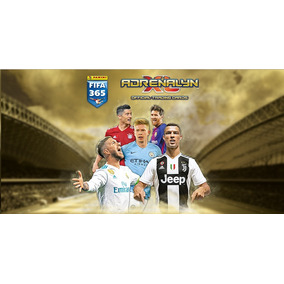 Cards Fifa 365 2019