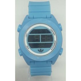 a5703d00b38 Relogio Adidas Azul - Relógio Adidas no Mercado Livre Brasil