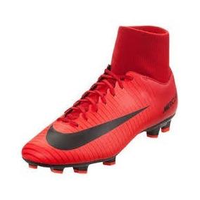 1be0aa6c961 Tacos Nike Mercurial Rojos - Tacos y Tenis Césped natural Nike de ...