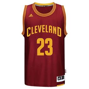 f4a0e5b6251 Jersey Original adidas Nba Basket Cavaliers Cleveland Lebron