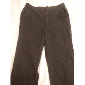 2f182d207aaab Pantalon Hombre Lana Gris en Mercado Libre México