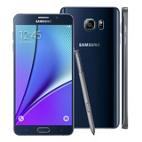 * Promoção * Samsung Galaxy Note 5 32gb 4g N920 - Vitrine
